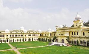 Lucknow University's Urdu department to research Hindu scriptures
