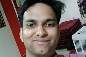 Mukul Jain, a research scholar pursuing his PhD from IGNOU.