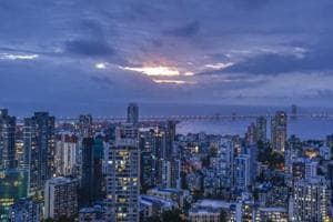 More vertical growth in Mumbai: Maharashtra approves extra 0.5 Floor...