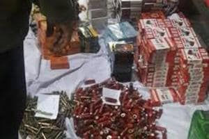 Nashik arms haul: Key accused booked in fresh robbery case
