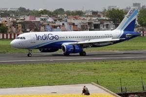 IndiGo challenges HC order upholding DIAL decision to shift to IGI's...