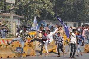Bhima-Koregaon violence: 3,000 Dalit youths detained, no action...