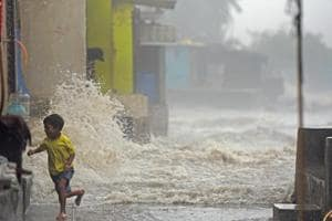 India's advocacy of disaster risk management will save lives