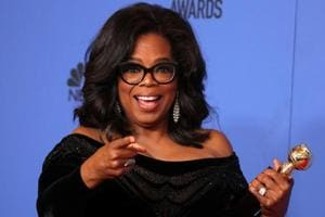 Trump says he would beat Oprah Winfrey in White House race