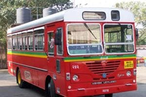 156 old BEST buses in Mumbai to be scrapped by Jan 31