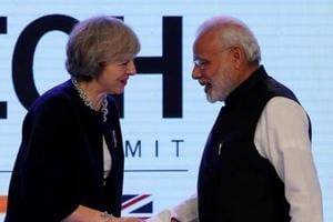 UK, India to sign MoU on return of illegal migrants