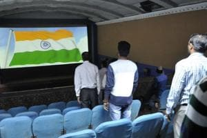 Playing the National Anthem at cinemas before every film show is no longer mandatory, says the Supreme Court.