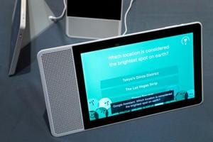 Facebook working on home video chat product 'Portal' to rival Google's...
