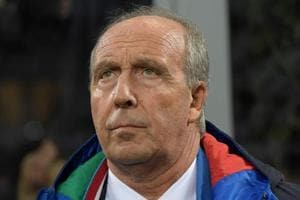 No Italy coach before June, says federation chief