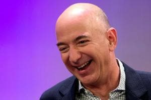 Amazon CEO Jeff Bezos is now world's richest