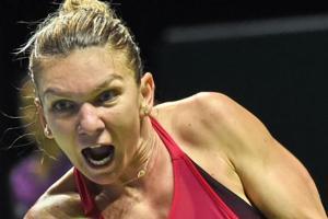 Simona Halep, Caroline Wozniacki lead race to seize Australian Open...