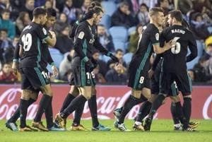 Real Madrid don't want to play beautiful football like Barcelona: Xavi