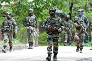 One killed, four injured in stampede during army recruitment drive in...
