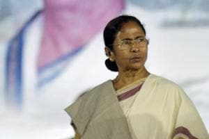TMC minister to build memorial in honour of Mamata Banerjee's mother