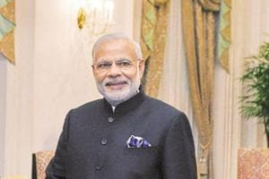 Focus on foot-patrolling to curb crimes, gain people's confidence: PM...