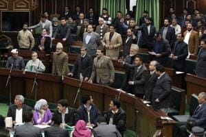 Uproar in Jammu and Kashmir assembly over civilian killings,...