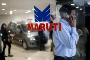 Maruti Suzuki hikes prices by up to Rs 17,000