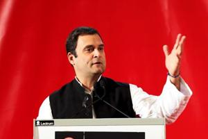 Rahul Gandhi to visit Amethi on January 15 for first time as Congress...