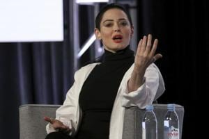 Rose McGowan has to sell her house to pay legal fees in the fight...