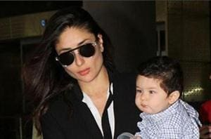Taimur Ali Khan has a nickname, it is better than aunt Lolo and mom...