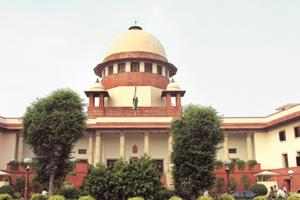 Supreme Court angered over criticism that it is trying to run the govt