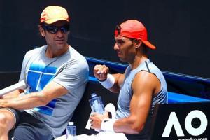 Rafael Nadal begins new era without mentor Toni Nadal at Australian...