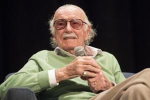95-year-old Marvel Comics legend Stan Lee accused of sexually...