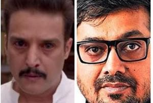Mukkabaaz: Anurag Kashyap reveals the reason behind Jimmy Shergill's...
