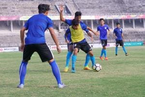 I-League: Indian Arrows seek vengeance against depleted Gokulam Kerala...