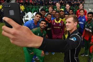 ICC U-19 cricket World Cup 2018: Top 5 international players to watch...