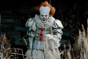 Bill Skarsgard says Pennywise the Clown visited him in dreams: Was a...