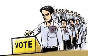 Amid EVM row, UP's left parties want change in electoral system
