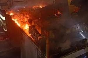 Kamala Mills fire: Mumbai court order on Mojo's Bistro co-owner's bail...