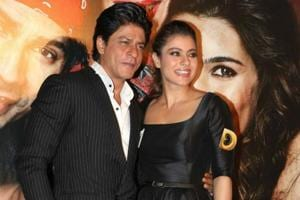 Working with Shah Rukh comes naturally to me: Kajol