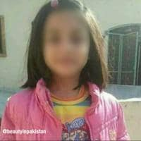 The alleged rape and murder of an eight-year-old girl in Pakistan's...