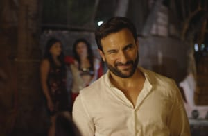 Aamir Khan reviews Saif Ali Khan's Kaalakandi: Haven't laughed so hard...