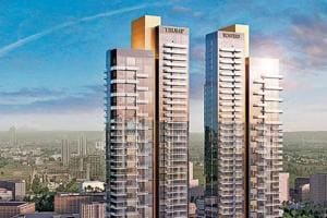 Trump Towers sells 20 luxury apartments worth Rs 150 cr in Gurgaon on...