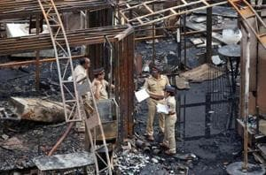 Kamala Mills Fire: Top lawyer Prakash Shetty appointed as special...