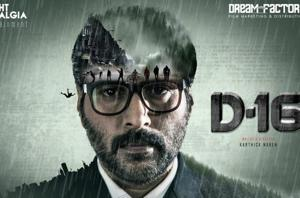 Dhuruvangal 16 director signs his third film, to officially announce...