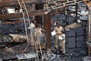 Co-owner Yug Tuli left Mumbai an hour after BMCdeclared Kamala Mills...