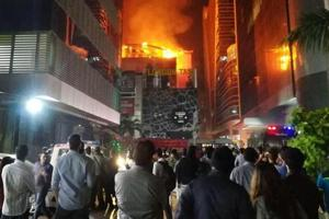 Kamala Mills fire: 1Above owners' arrest raises several questions on...