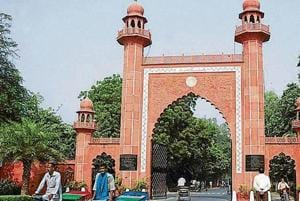 AMU on alert after research scholar reportedly joins Hizbul Mujahideen...