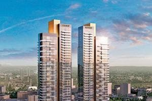 Trump Tower debuts in Gurgaon, last residential project in India