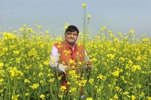 Prabhu Lal Saini asks scientists to develop gluten-free wheat
