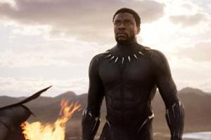 Black Panther scores highest advance ticket sales for any Marvel...