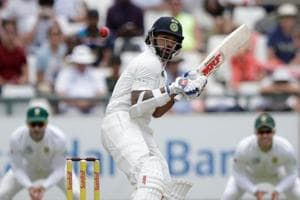 Shikhar Dhawan fights bounce demons ahead of Centurion Test vs South...