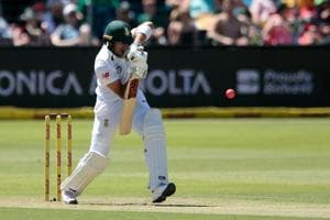Aiden Markram has impressed for South Africa since making his debut last year.