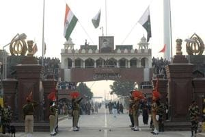 India, Pakistan held NSA-level talks, cross-border terrorism was on...