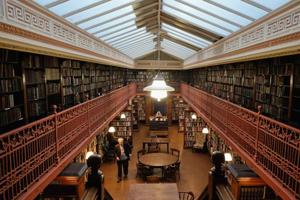 Photos: England's oldest member-run Leeds Library celebrates 250...