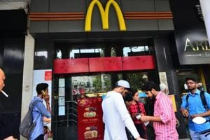 HC declines to restrain franchisee CPRPL from using McDonald's brand...